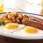 Off-Site Lodging Lodging Breakfast Option at Venue